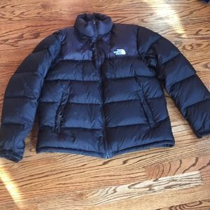 Men's North Face 700 Down Jacket